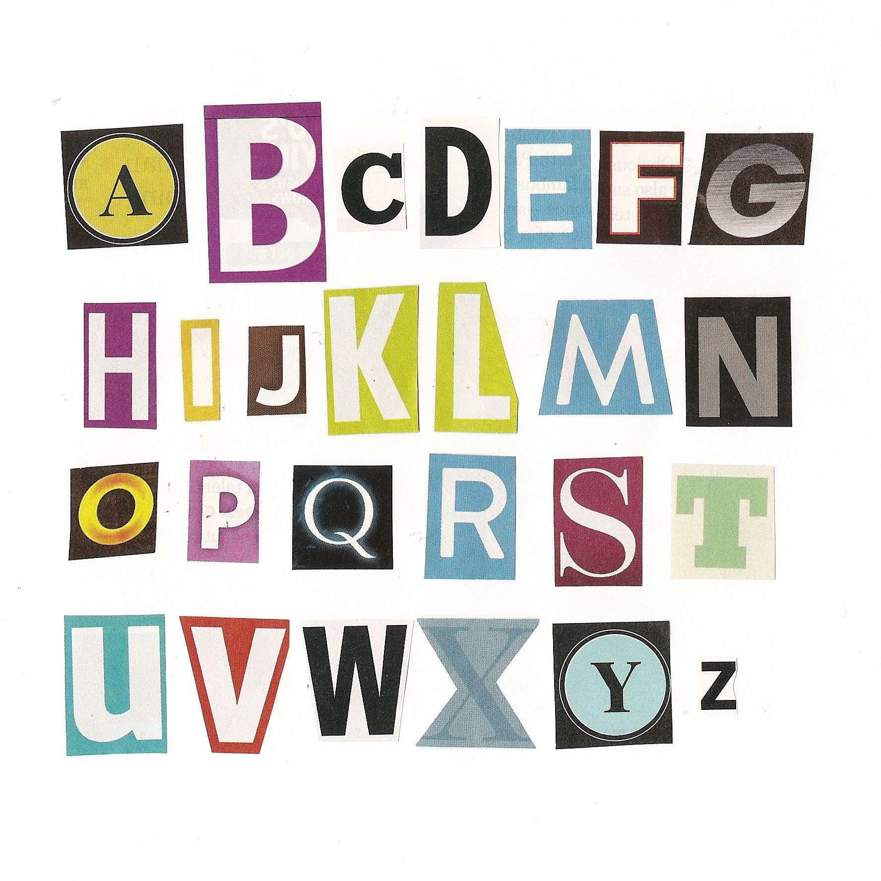 Alphabet Books Are Awesome!   Doodles and Jots