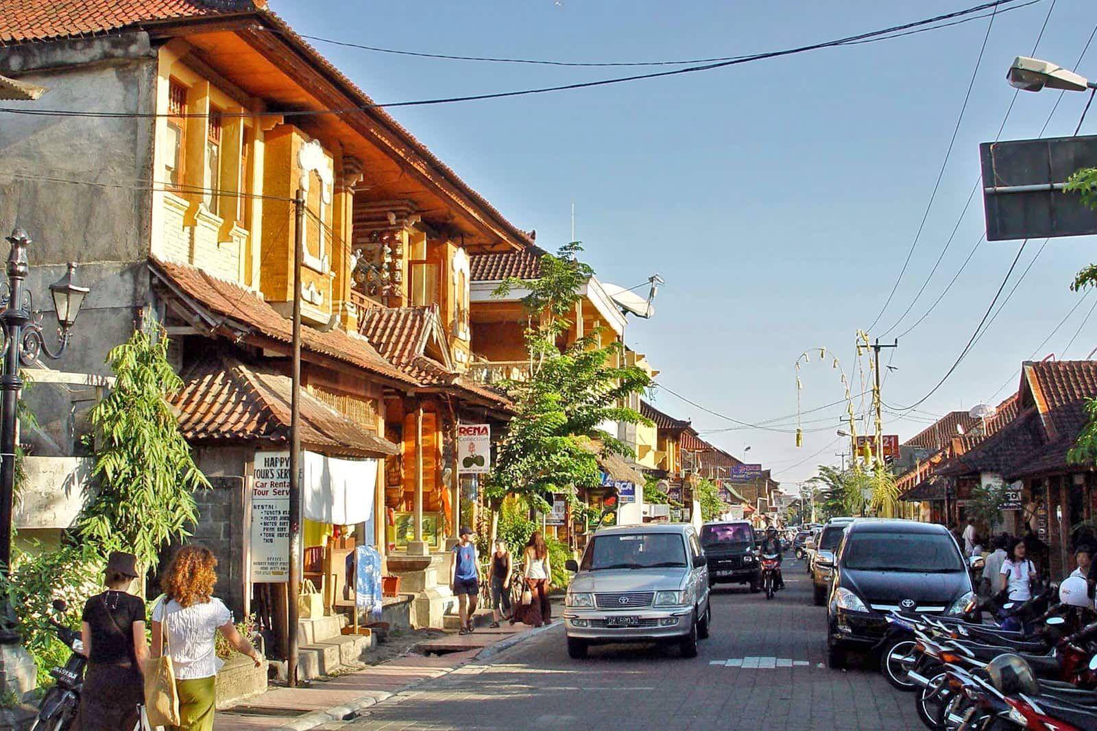 Henna Tattoo Seminyak: 10 Best Shopping Streets In Bali