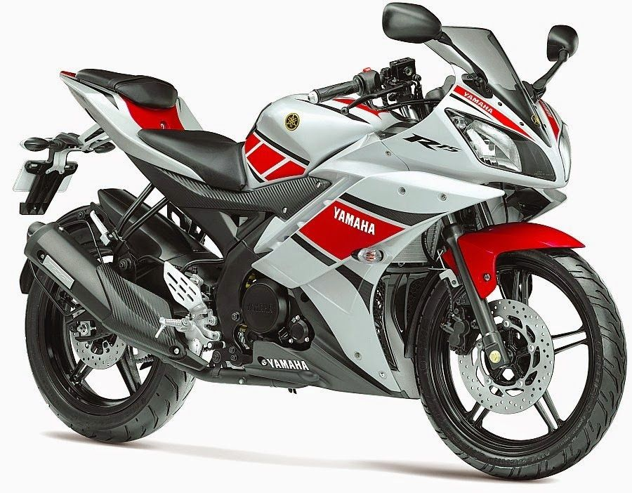 Spesifikasi dan Harga Yamaha R15 Terbaru 2014 Motor
