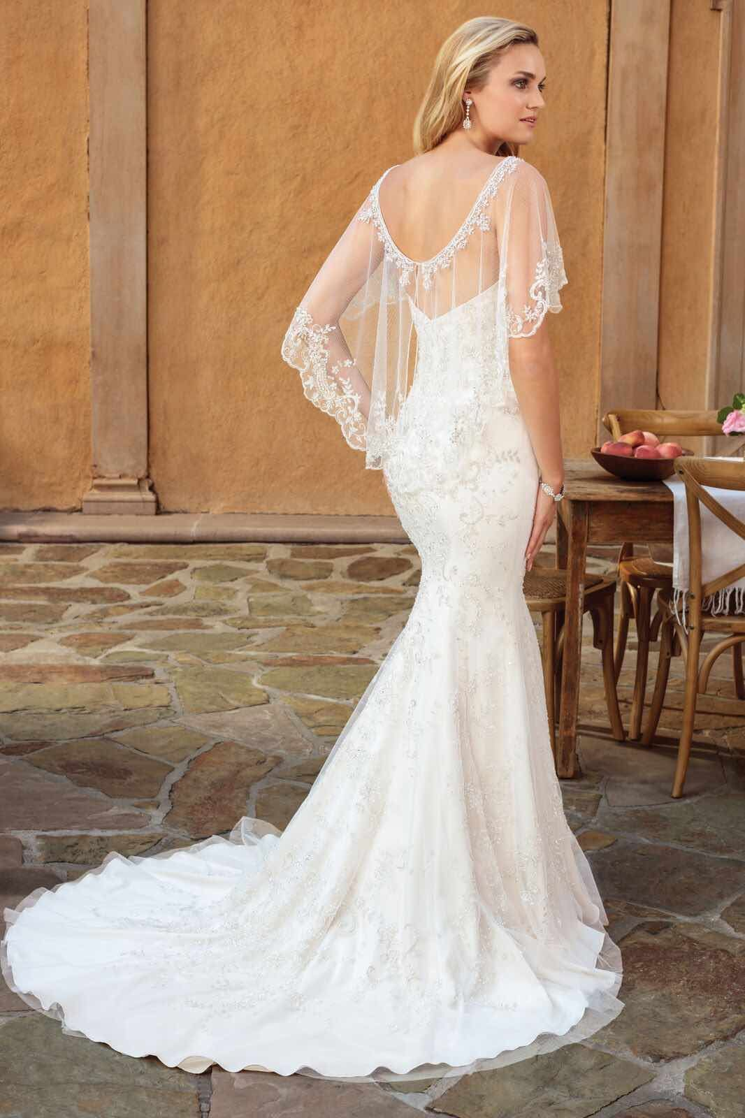 d549ebc25f1 Elegant And Sophisticated Wedding Dresses - Aztec Stone and Reclamations