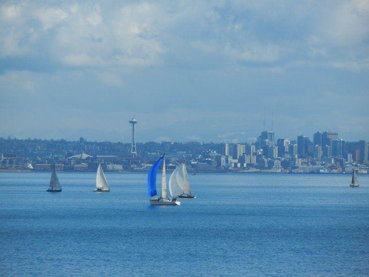 Seattle, Washington | Travel: Where I've Been | Seattle, San