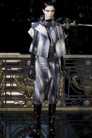 John Galliano Fall Winter Ready To Wear 2013 Paris