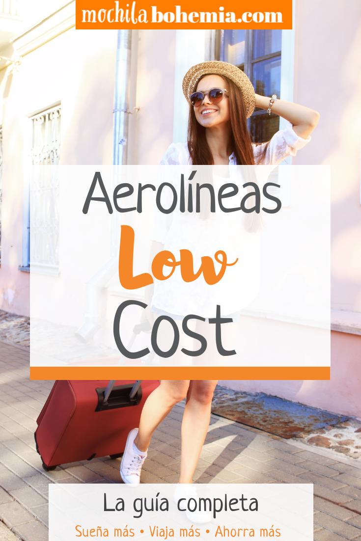 Aerolíneas Low Cost De America La Guía Completa Ofertas De Vuelos Organización De Viajes Aerolineas