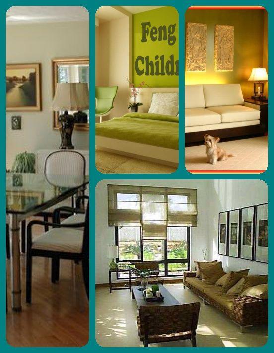 Feng Shui Living Room For Love in 2020   Feng shui living ...