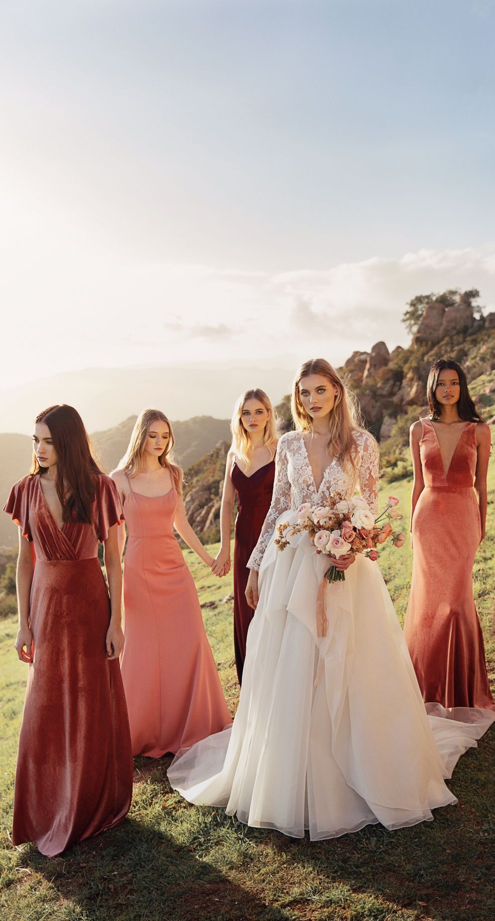 Shop Wedding Dresses, Bridesmaids, Bridal Gowns, Robes, and Formal Guests