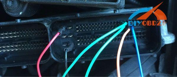 MPPS v18 Lire VW Scirocco EDC17 C46 avec câble Tricore | Diyobd2 officiel blog
