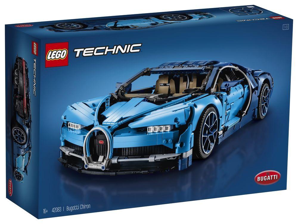 Lego Technic Bugatti Chiron 42083 Bugatti Chiron Lego Technic Bugatti