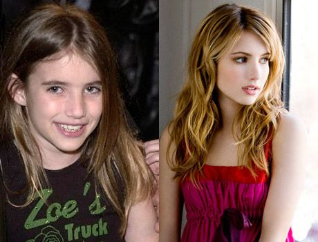 The Daughter Of Eric Roberts And The Niece Of Julia Roberts Emma Roberts Got Her Start In Hollywood At A Young Age Having Been Inspired By Her Father And Aun