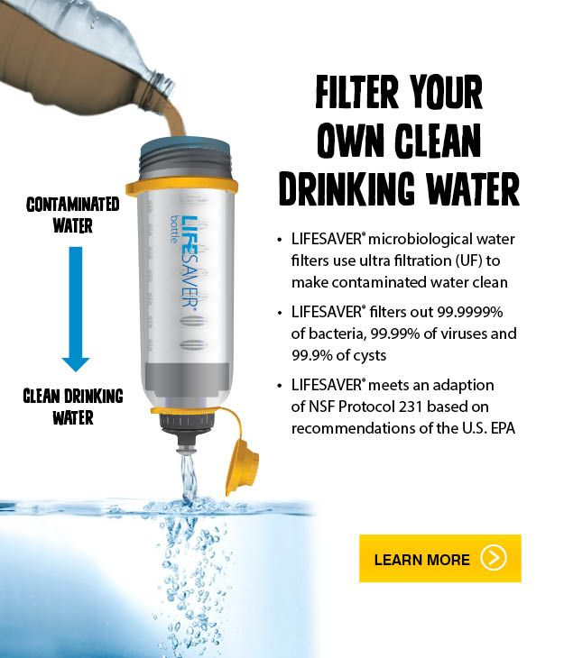 4ab64ce5f64 Safe water for everyone