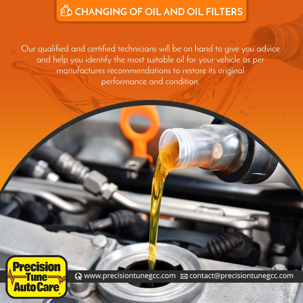 Best Oil Change Network In Oman Car Maintenance Oil Change Repair