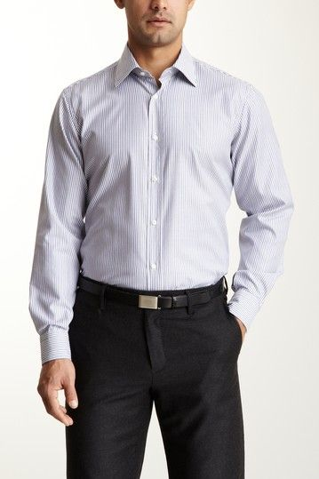 Jared Long Sleeve Shirt by Culturata: Made in Italy on @HauteLook