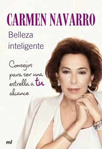 BELLEZA INTELIGENTE DE CARMEN NAVARRO