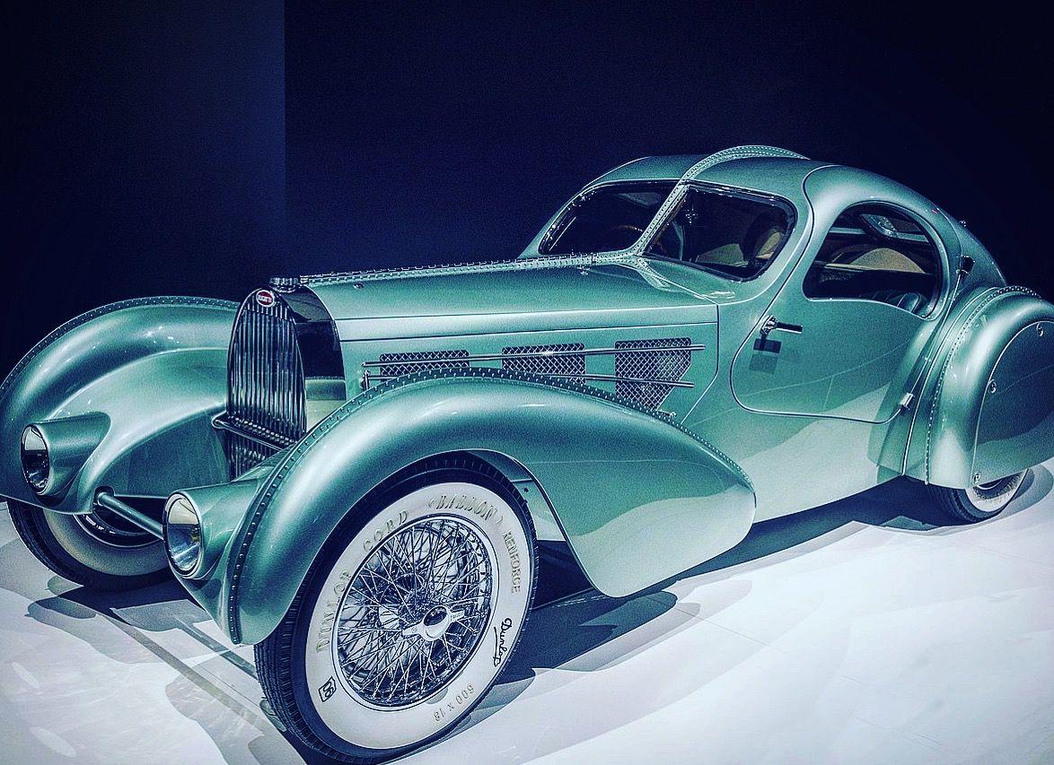 1935 Bugatti Type 57 Bugatti Bugattitype57 Type57 Classic