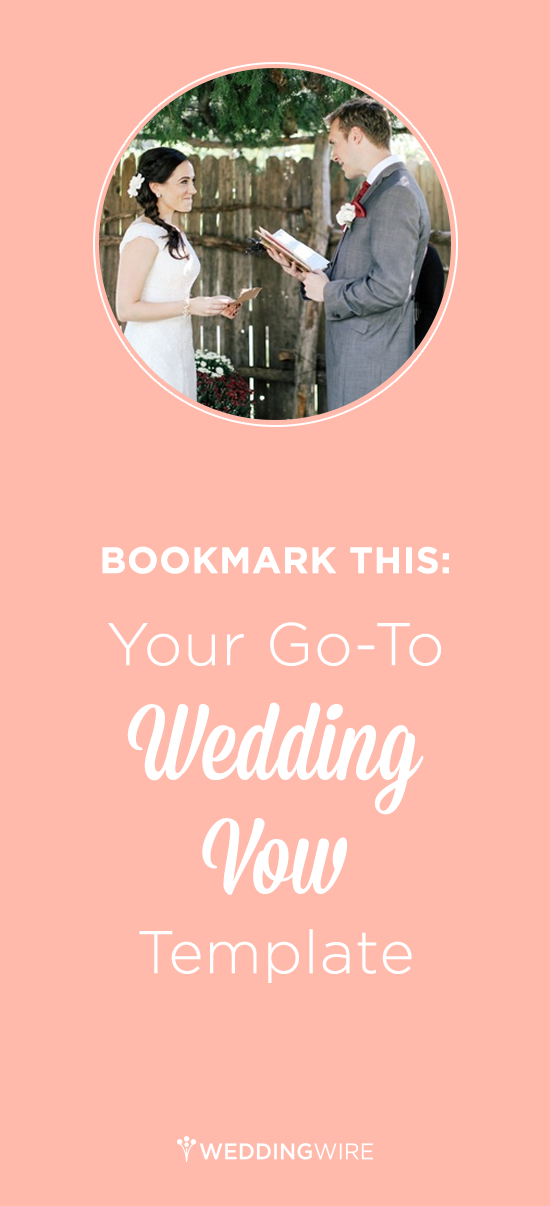 The Right Words To Recite Is NOT Easiest Feat Which Why We Have Put Together A Go Guide Writing Most Wow Worthy Wedding Vows Ever
