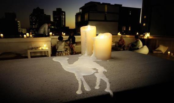Nouvelle Campagne Camel: Trouver Le Chameau 015
