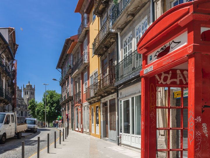 Porto Itinerary 2 Days Of Amazing Sights And Food