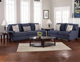 Milton Living Room Collection
