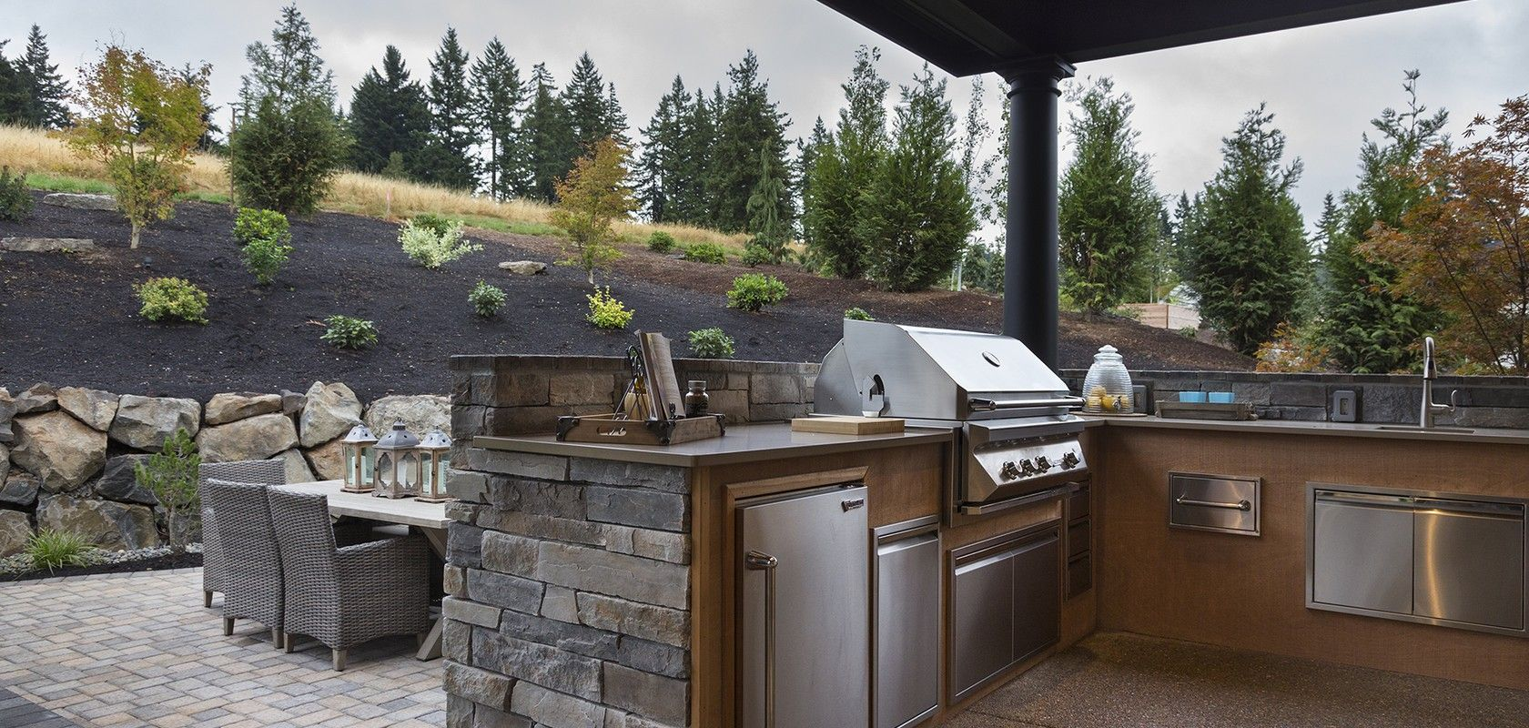 Mascord house plan house plans outdoor living and house