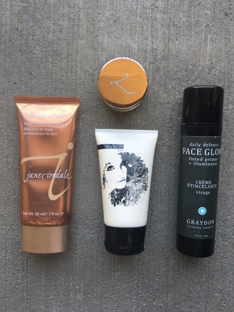 The Best Face Primers for Acne Prone Skin Best face