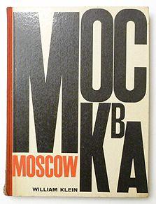 Moscow | William Klein