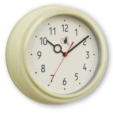 A Loja do Gato Preto | Relógio Retro @ Retro Clock #alojadogatopreto