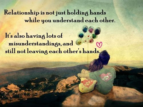 Misunderstanding Kim Love Picture Quotes Cute Love Quotes Love