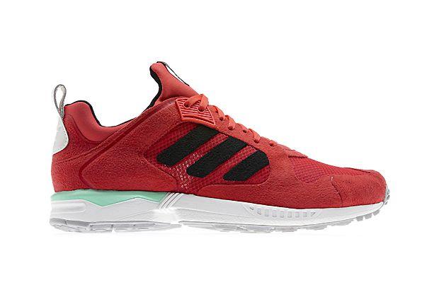 adidas Originals ZX5000 RSPN Mens Select Footwear Black