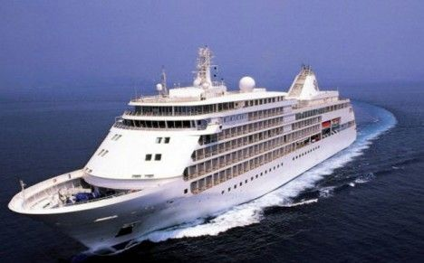 A 124-day luxury cruise trip has been unveiled by Six Star Cruises which includes a flight in a private jet, caviar and Dom Perignon.    The luxurious cruise departs in Los Angeles, US, and visits 28 countries including New Zealand, Malaysia and the Maldives.    Guests will be picked up from their home by helicopter and transferred to a luxury Boeing business jet where you can feast on Beluga Caviar at $5800 per kilogram and sip on the rare Da Hong Pao tea which costs over $3000 per…