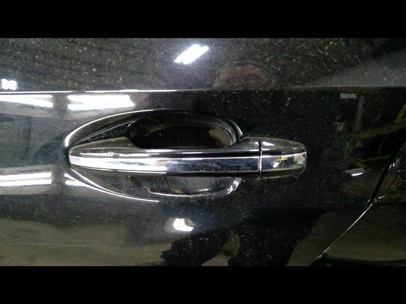 Ebay Sponsored Lh Driver Side Rear Door Handle Outside Exterior 2015 Xv Crosst Sku 2425398 Exterior Door Handles Door Handles Ford Super Duty Trucks
