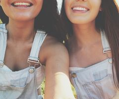 Girls | via Tumblr