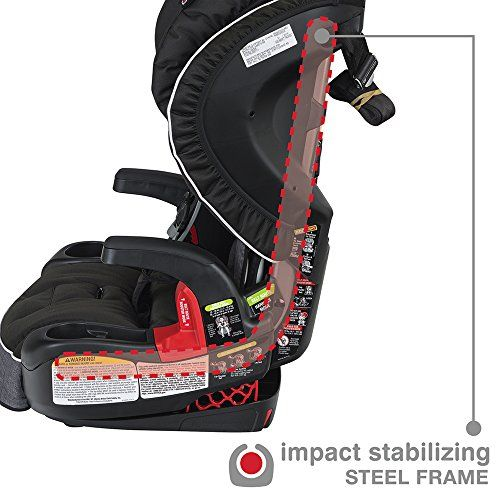 Britax Frontier Clicktight Combination Harness 2 Booster Car Seat Vibe Reviews Questions Answers Top Rated B Baby Car Seats Booster Car Seat Car Seats