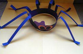 Spinnenhoed
