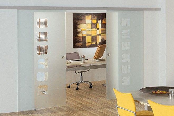 Glass Internal Sliding Doors | Interior Sliding Doors & Glass Internal Sliding Doors | Interior Sliding Doors | Puertas de ...