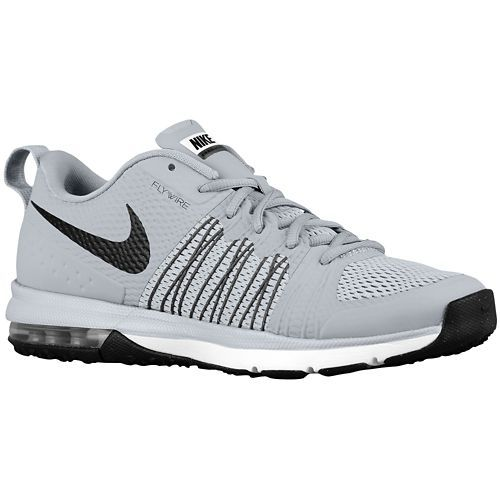 Air Max Effort Tr- Grey training shoes