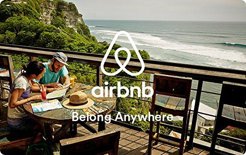 100 Airbnb Gift Card For 92 Travel Gifts Travel Free Vacations