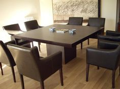 Wonderful Square Dining Table For 8 Family Elegant