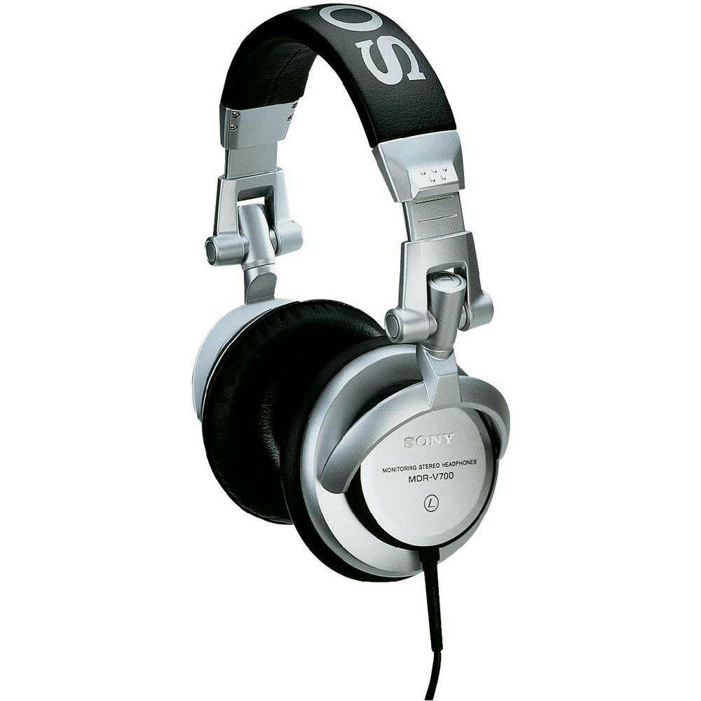 casque audio sony mdr v7