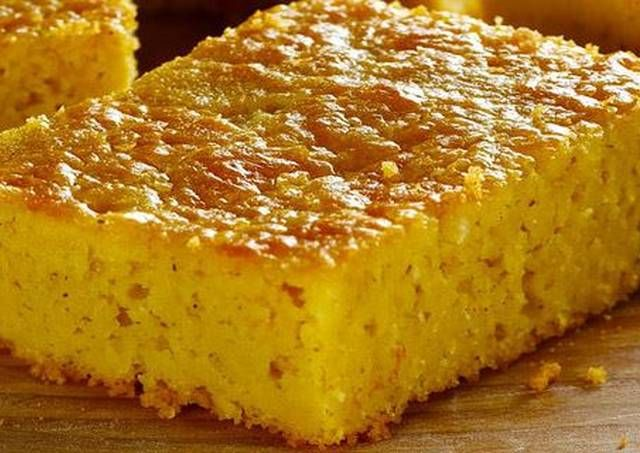 pan de elote con queso crema recipe projects to try pinterest