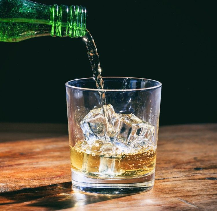 Photo of Science reveals the truth about drinking whiskey to fight a cold — Mic