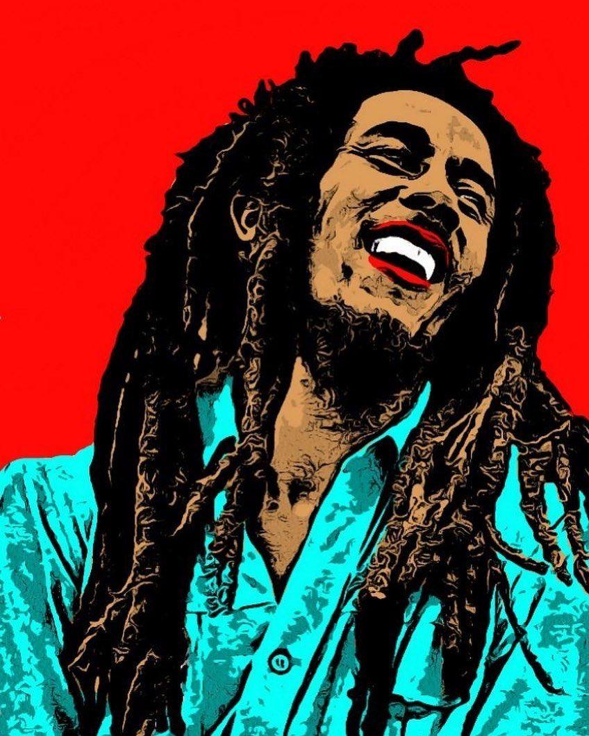 Joker2019 Joker Narcos Lacasadepapel Peakyblinders Gameofthrones Strangerthings Movie Poster Post Bob Marley Art Bob Marley Artwork Bob Marley Poster