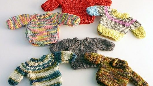 9 uses for recycled sweaters | MNN - Mother Nature Network