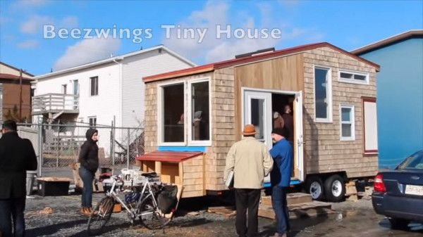 jessies-tiny-house-on-wheels-nova-scotia-001 8x20 | Tiny Houses ...