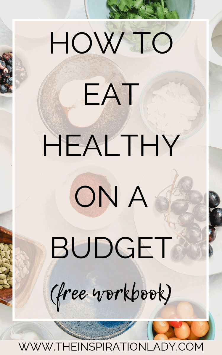 The Ultimate Guide to Eating Healthy on a Budget images