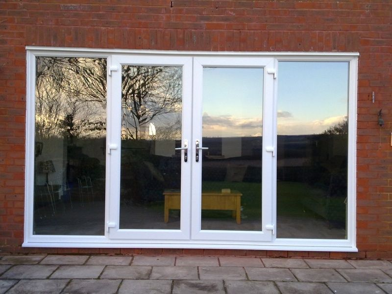 French Doors With Side Windows Google Search
