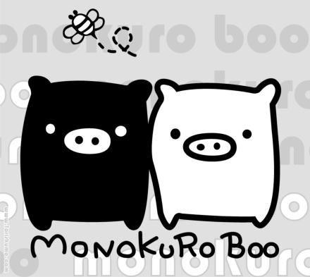 1000+ images about monokuro bo...