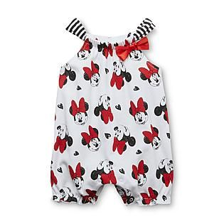 25bf5a1452c6 minni romper from kmart. Find this Pin and more on Baby Clothing ...