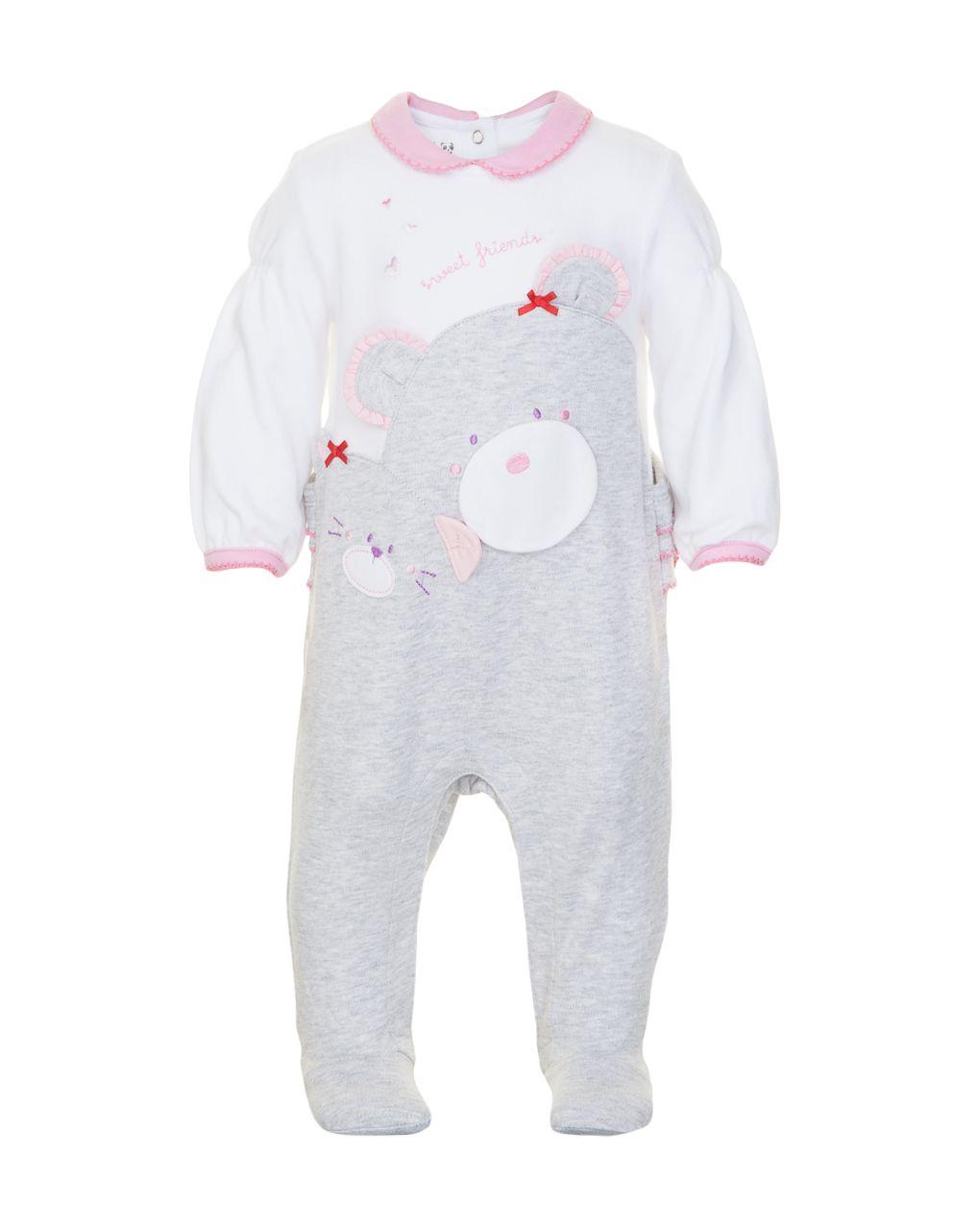 Abiti Eleganti Neonata Online.Pin Su Baby Designer
