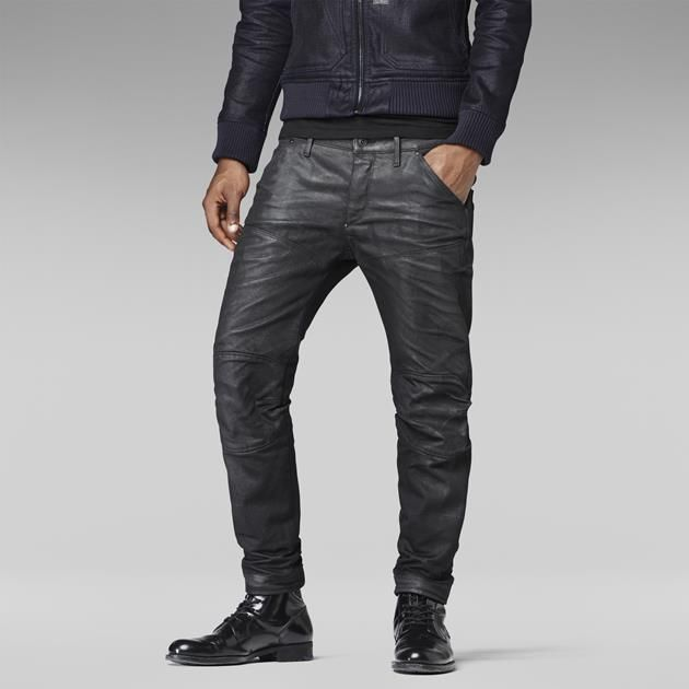 separation shoes f0ab2 1b394 G-Star RAW Factory Outlet | clothes that i like | Tapered ...