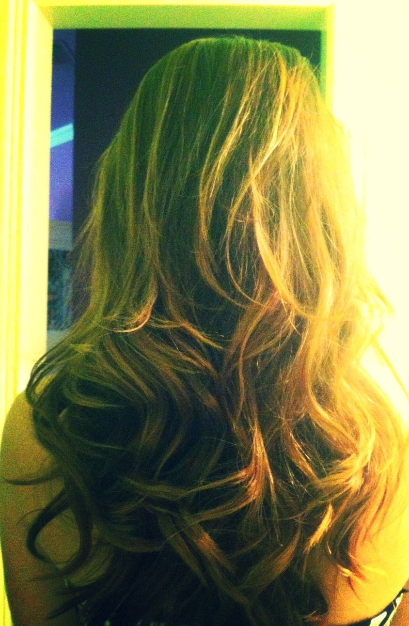 Sassyuclassy tips for quick healthy hair growth ive heard to also