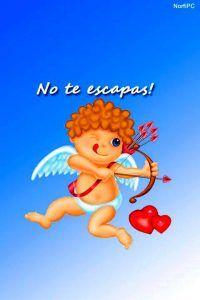 Imágenes Bonitas Para El Celular Imagenes De Cupido